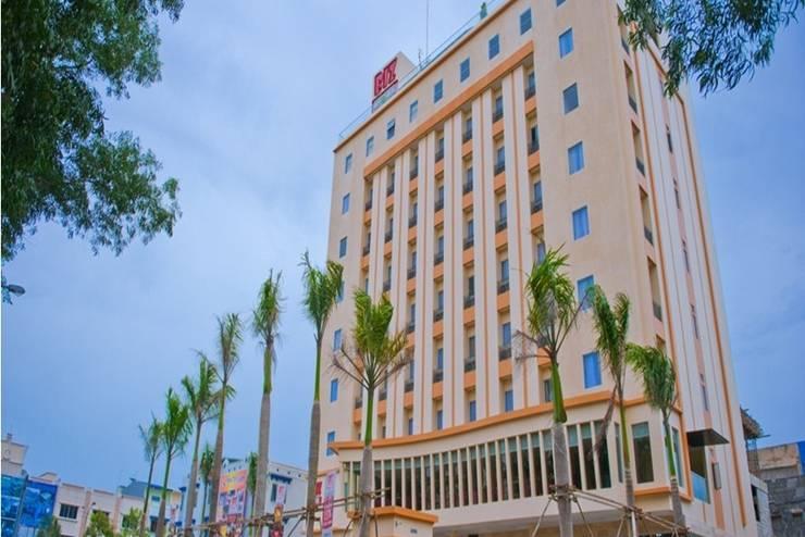 Review Hotel Biz Hotel Batam (Batam)