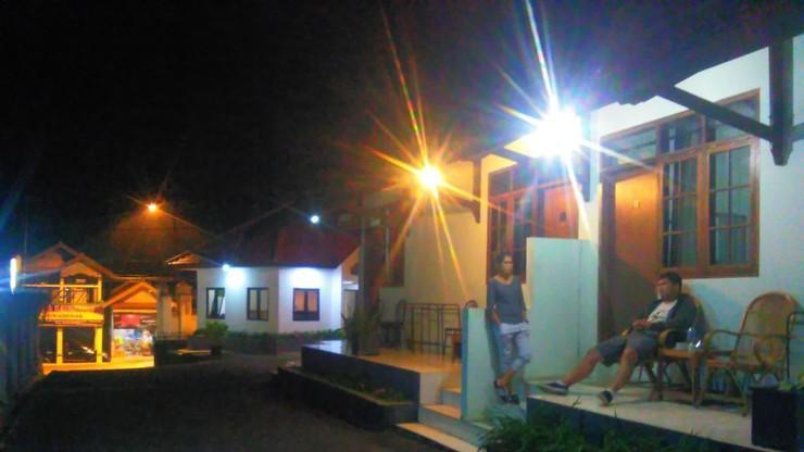 Hotel Citere II Bandung - Appearance