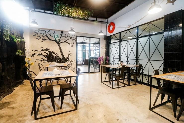 Hotel Andalas Bandar Lampung - Interior