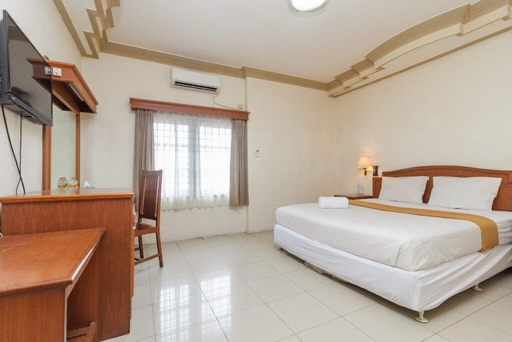 Hotel Batara Banjarmasin - Photo