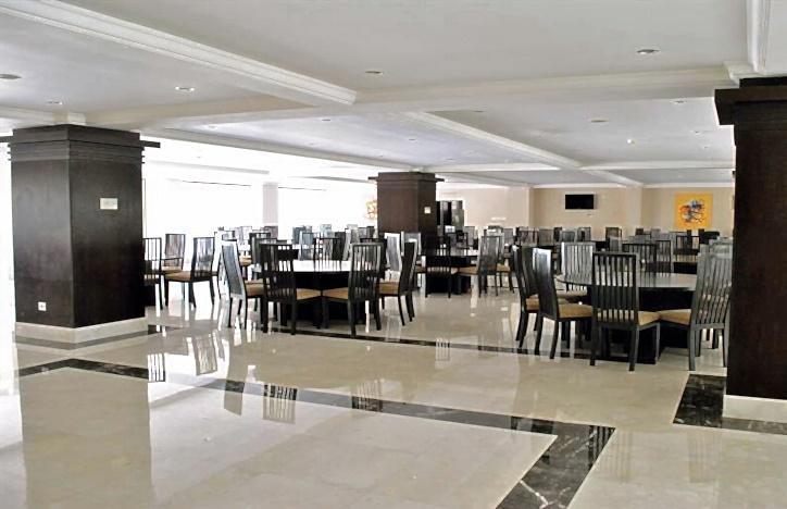 Hotel Nuansa Indah Balikpapan - Restoran