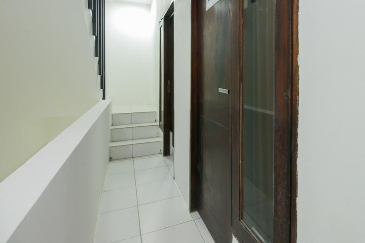 Airy Eco Syariah Ruko Kalideres Indah Dua B8 Jakarta Jakarta - Interior