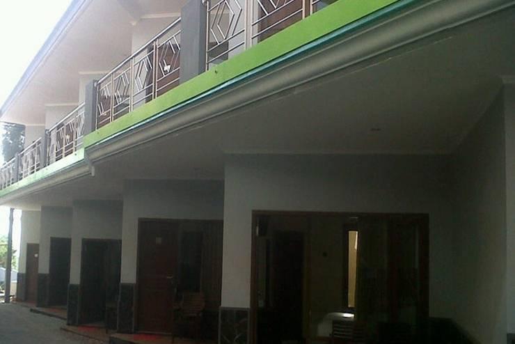 Hotel Prima Asri Malang - Eksterior