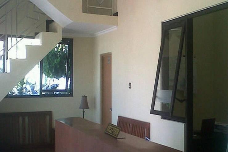 Hotel Prima Asri Malang - Resepsionis