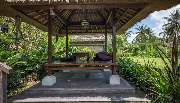RedDoorz Plus @ Tjampuhan Ubud Bali - Eksterior