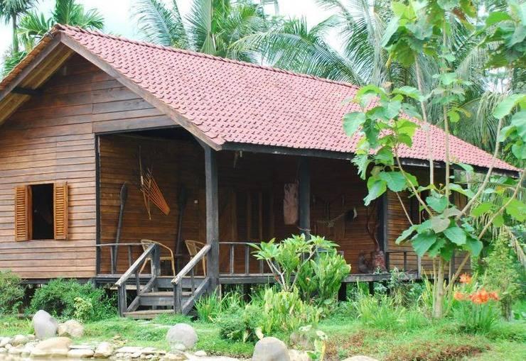 Alamat The Pikas Resort - Banjarnegara