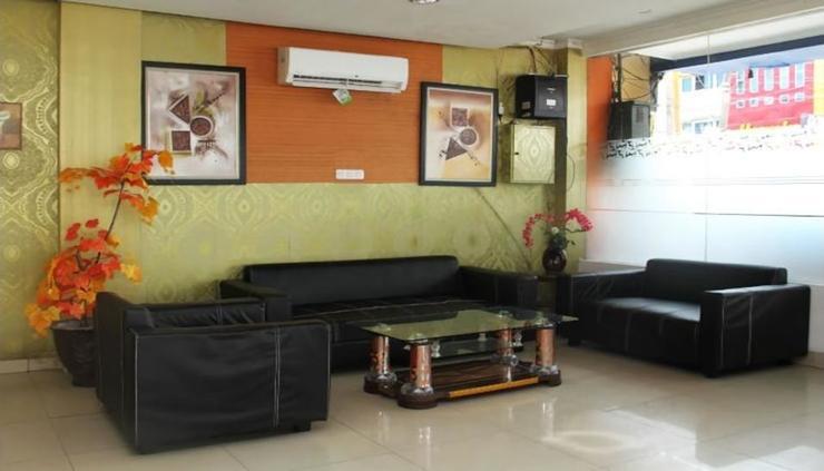 Al Badar Hotel Syariah Makassar - interior