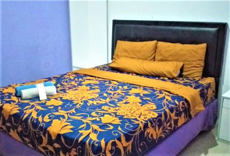 Hotel Ungu Cirebon Cirebon - Suite