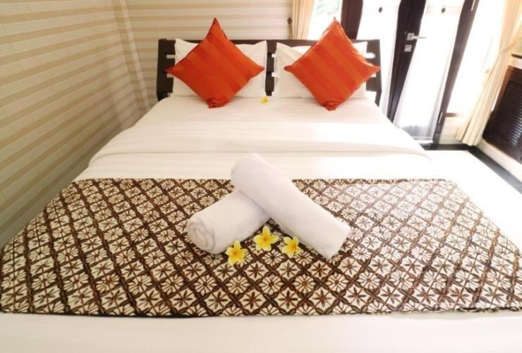Ijo Eco Lodge Hotel Bali - Guest room