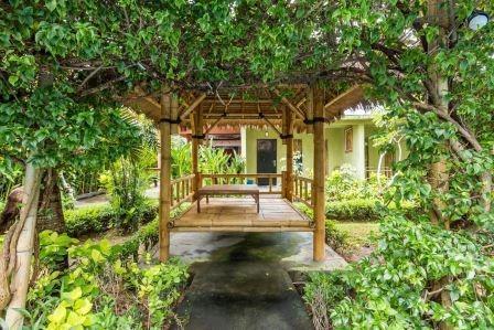 Harga Hotel Tinggal Budget Pratama Nusa Dua (Bali)