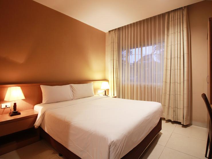 Sweet Karina Bandung Bandung - BEDROOM DL D