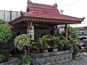 Hotel Mataram 1 Yogyakarta - saung