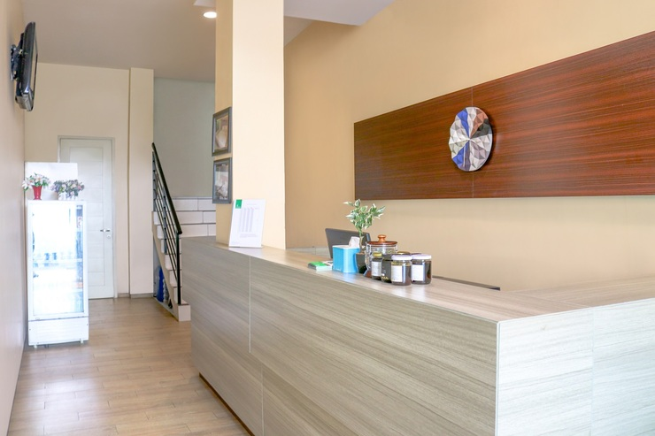 LeGreen Suite Waihaong Ambon - LOBBY