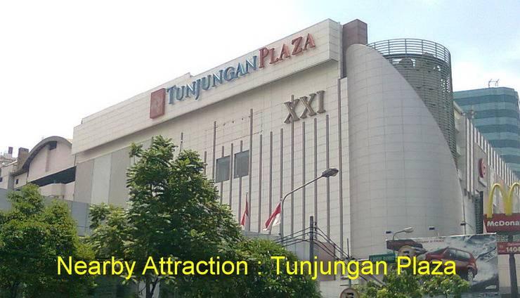 Great Diponegoro Hotel by Azana Surabaya - Near Tunjungan Plaza