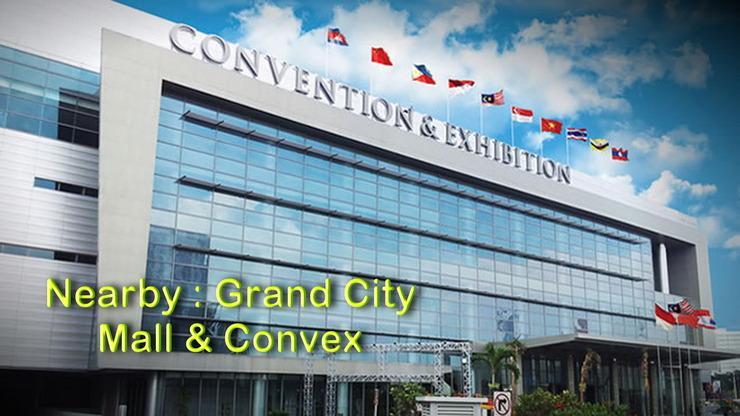 Great Diponegoro Hotel by Azana Surabaya - Grand City Mall & Convex