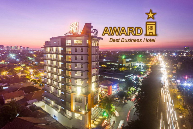 Great Diponegoro Hotel by Azana Surabaya Surabaya - Best Business Hotel 2019