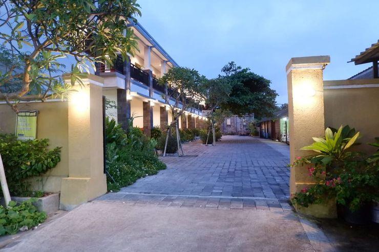 Kartika Homestay Bali - Exterior