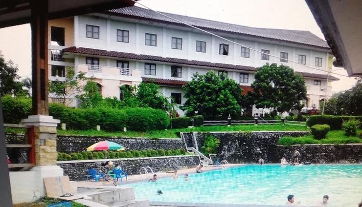 Hotel Bukit Serelo Lahat Lahat - Facilities