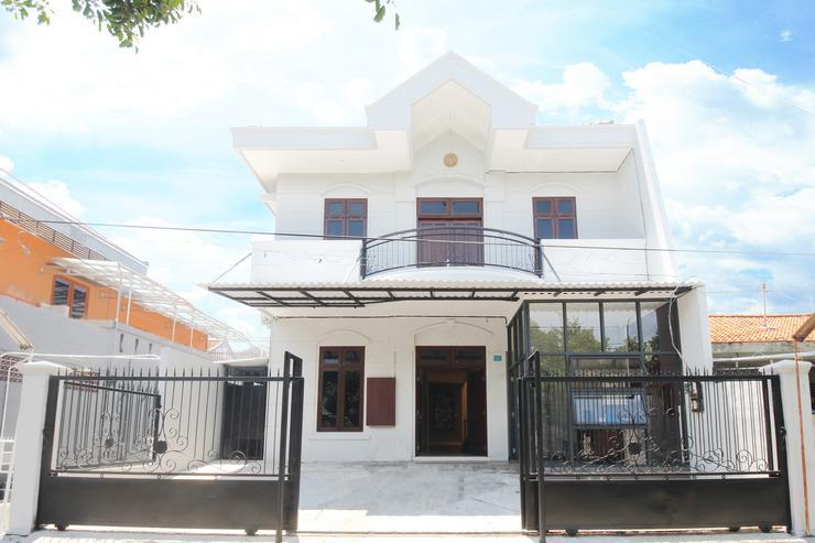 Sky Residence Syariah Pucang Anom 1 Surabaya Surabaya - Exterior