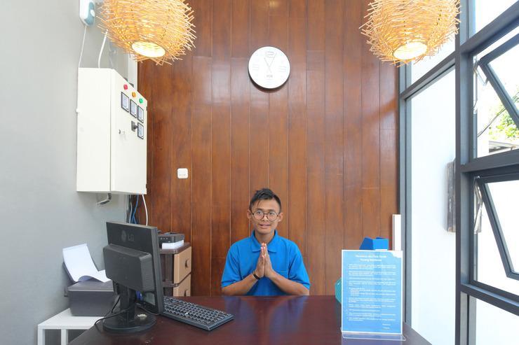 Sky Residence Syariah Pucang Anom 1 Surabaya Surabaya - Lobby