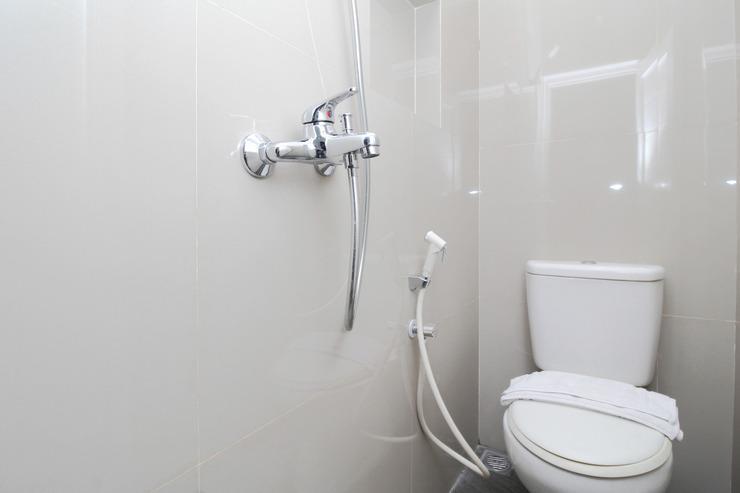 Sky Inn Syariah Pucang Anom 1 Surabaya Surabaya - Bathroom