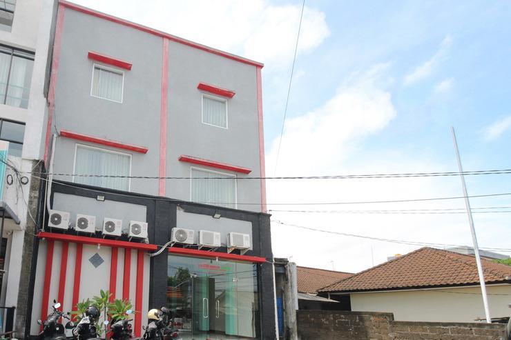 Airy Eco Bypass Nusa Dua Bendesa Bali Bali - Property