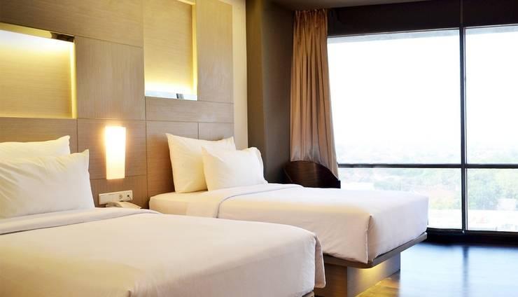 Swiss-Belhotel Cirebon - Deluxe Twin