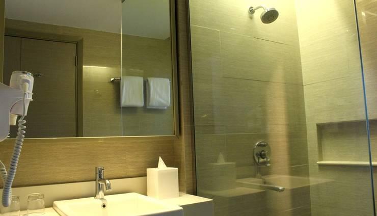 Swiss-Belhotel Cirebon - Kamar Mandi