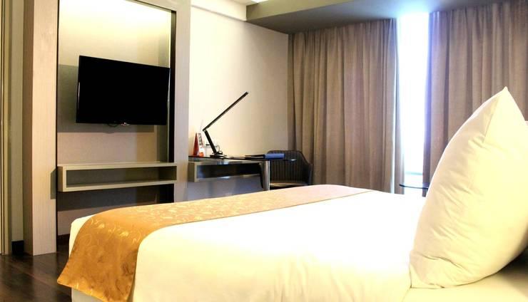 Swiss-Belhotel Cirebon - Business Suite