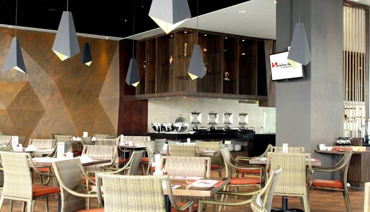 Swiss-Belhotel Cirebon - Swiss Cafe