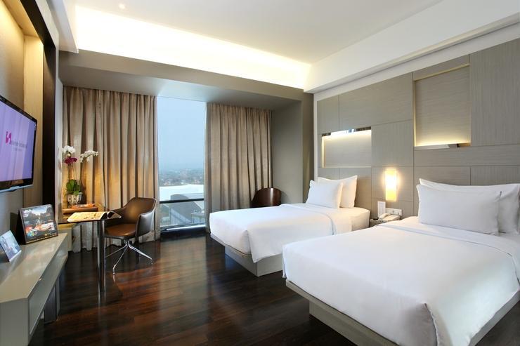 Swiss-Belhotel Cirebon - Superior Deluxe Twin