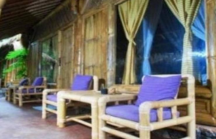 Omunity Bali - Eksterior