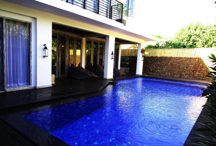 Xanadu Villa Bali Bali - xanadu