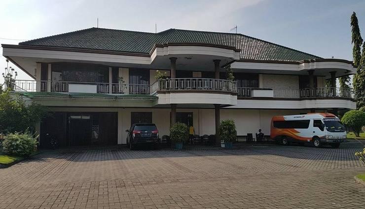 Review Hotel Cempaka Mas Hotel (Jombang)