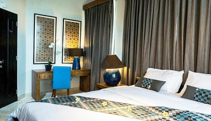 Villa Batik - Berawa Canggu Bali - Room