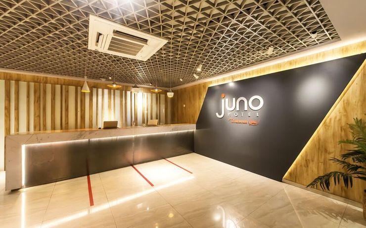 Juno Jatinegara Jakarta Jakarta - Lobby