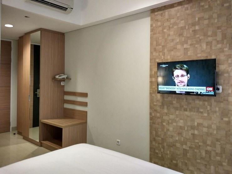 Nite & Day Residence Alam Sutera - Guestroom