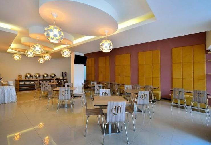 Zodiak Sutami Bandung - Restaurant