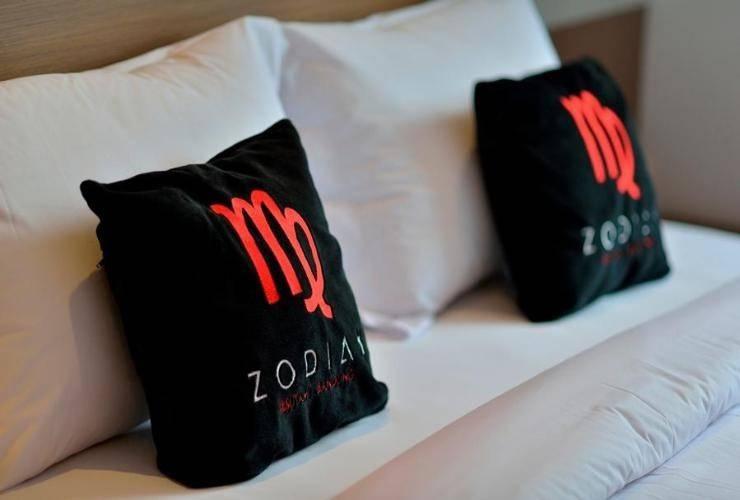 Zodiak Sutami Bandung - Pillow