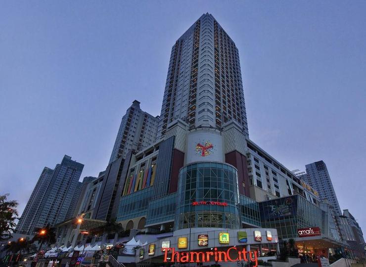 Amaris Hotel Thamrin City Jakarta - Featured Image