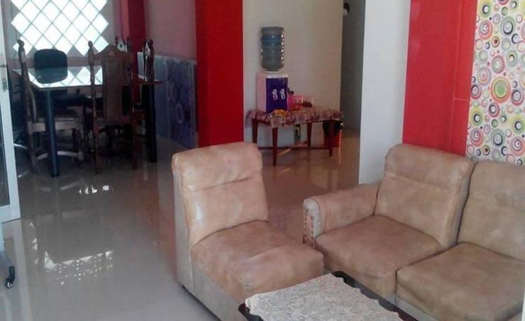 Homestay Setiabudi Syariah Bandung - Interior