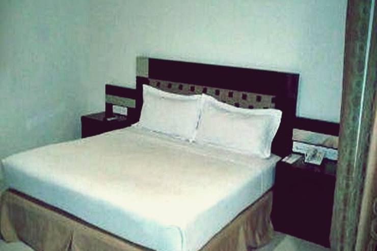 Hotel Manise Ambon - Kamar Deluxe