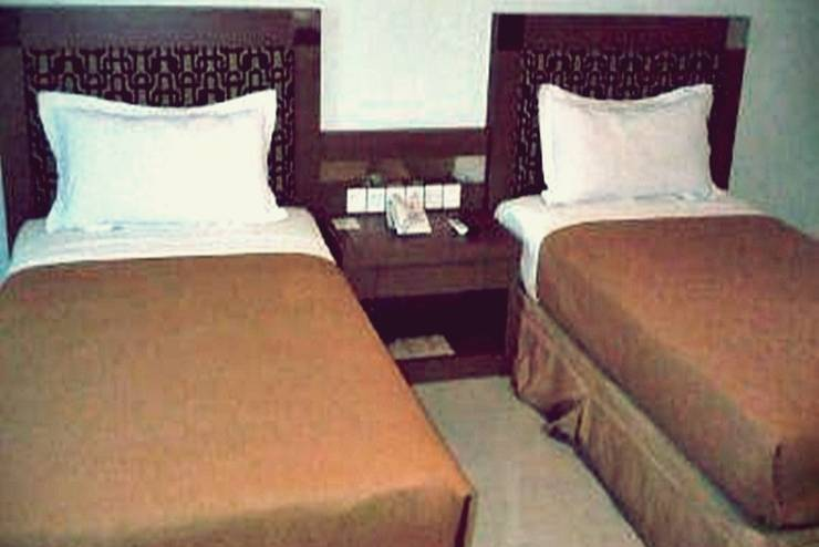 Hotel Manise Ambon - Kamar Suite