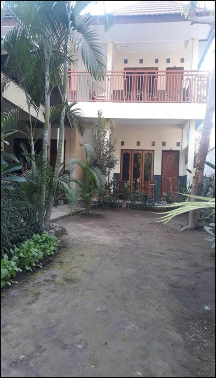 Sagita Bungalow Lombok - exterior