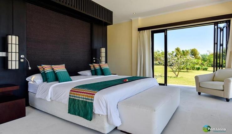 Villa Bali IL Mare Bali - Room