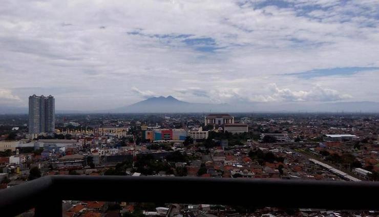 Sky Margonda Residence 5 Depok - View