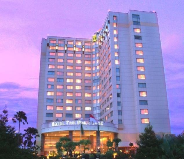 The Park Lane Hotel Jakarta - Exterior