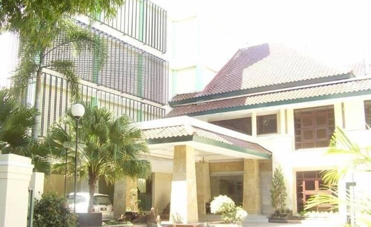 Harga Kamar Hotel Griya Dharma Kusuma (Bojonegoro)