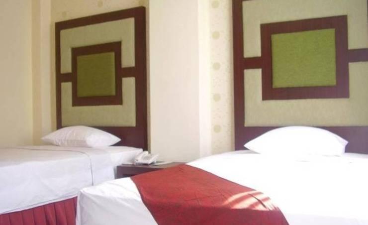 Hotel Griya Dharma Kusuma Bojonegoro - Kamar tamu