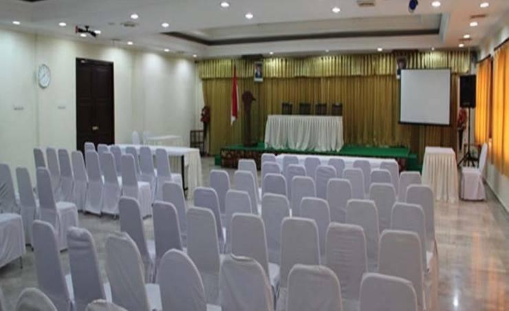 Hotel Griya Dharma Kusuma Bojonegoro - Ruang Rapat